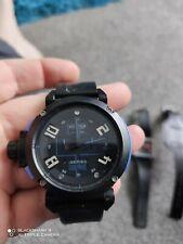Welder men's watches by U-Boat Founder Italo Fontana