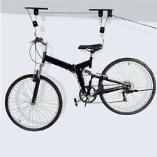 Support Lève Vélo de Plafond + Fixations et Crochet - Ascenseur Bicycle - Neuf