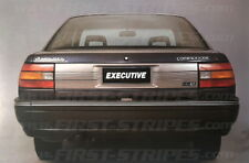"""Holden Commodore VN EXECUTIVE """" Factory Stripe / Pinstriping """" 308 304 V6"""