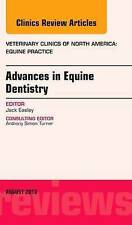 Advances in Equine Dentistry, An Issue of Veterinary Clinics: Equine Practice, 1