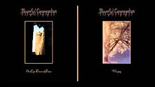 Mournful Congregation - Weeping / An Epic Dream of Desire 2 x Vinyl LP - NEW