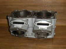 Seadoo jet Ski 2002 GTX DI 947, Engine Cylinders 89.4mm