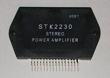 STK2230 INTEGRATED CIRCUIT STK-2230