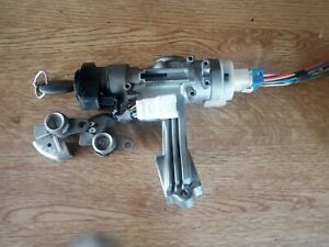 Kia Rio Ignition Barrel and Both Door Locks Diesel 2005-10 With Ignition Switch