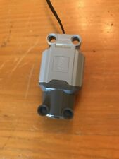 "2 Lego Power Functions LARGE ""L"" Motors (technic,crawler,crane,loader,truck,car)"