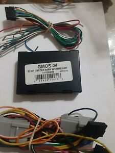 Axxess GMOS-04 OnStar Interface for Amplified for GM 2000 &UP