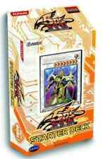 Yugioh 5D's 2009 Starter Deck (X-Saber Structure Deck) BRAND NEW UNOPENED SEALED