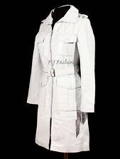Trenchcoats knielange Damenjacken & -mäntel für die Freizeit
