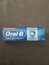 Oral-B Pro-Expert Professional Protection Toothpaste - 75ml