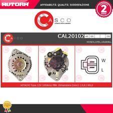 CAL20102AS Alternatore (CASCO)