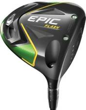 New Callaway Epic Flash Driver - Choose Loft Shaft Flex RH/LH