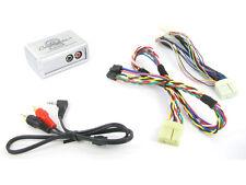 Connects2 CTVHOX002 Honda Accord 2001 Onwards iPod Aux Input Audio Adaptor