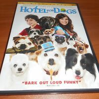 Hotel for Dogs (DVD, 2009, Widescreen)