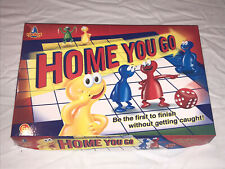 BOXED UNUSED HOME YOU GO GAME CONTENTS SEALED DATED 2008