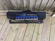 Preston innovations kit safe 36 Std Snap Lock & Bag