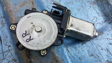 2000-2003 NISSAN MAXIMA RIGHT PASSENGER SIDE FRONT POWER WINDOW MOTOR OEM