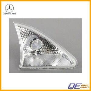 Right Position Light-Next to Headlight Genuine  For Mercedes W251 R350 R500 R320