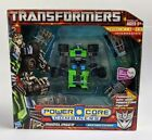 Hasbro Transformers Power Core Combiners Mudslinger With Destructicons Sealed For Sale
