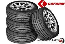 4 X New Goform GH18 235/40R19 96W Winter Ready All Season Performance Tires