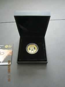 Great Britain, Royal Mint Silver proof £2 coin London 2012 Olympic Games,