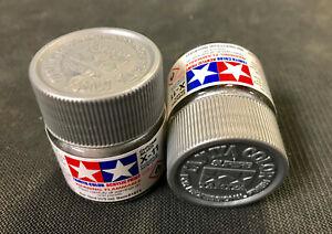 "Tamiya ""Mini"" Acrylic model paint - X-11 81511 Chrome Silver Metallic (gloss)"