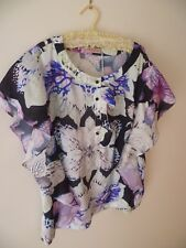 Women's Top, Brand Pink Ruby, Size 12, Brand New with Tags, Originally $99.00