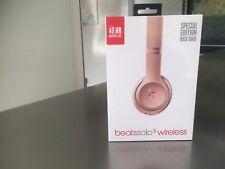 Casque beats solo wireless