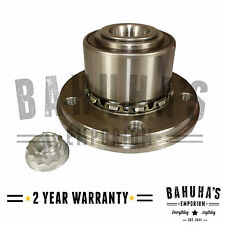 VW Touareg 2.5 R5 TDI 2003-2010 Front OR Rear Wheel Hub Bearing Kit