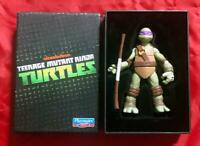 Donatello Toy Fair 2012 Press Exclusive #260 TMNT Teenage Mutant Ninja Turtles