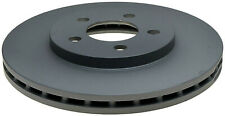 Disc Brake Rotor-Police Front ACDelco Specialty 18A1213PV