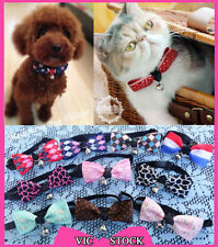 Polyester Bows for Dogs