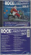 CD--NM-SEALED-ROCK CHRISTMAS 2 -- ROCK CHRISTMAS VOL. 2