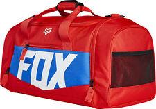 Fox Racing Kila 180 Blue/Red Dirt Bike Duffle Bag Motocross ATV MX
