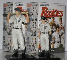 NEXT LABLE japanese baseball anime ROOKIES figure YUFUNE & MIKOSHIBA 2 boxes