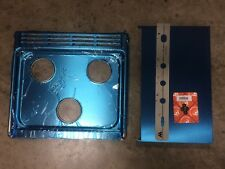 OEM Atwood Wedgewood STAINLESS STOVE RV CAMPER OVEN Panel Upgrade Kit