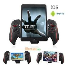 Wireless Bluetooth Telescopic Game Controller Gamepad Joystick for Android IOS