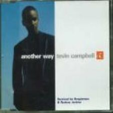 Tevin Campbell Another way (1999) [Maxi-CD]