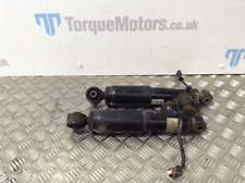 Vauxhall Zafira VXR 2006 IDS Rear Shock Absorber Pair Suspension Dampers