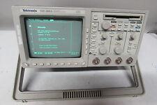 Tektronix TDS460A 4 Channel Oscilloscope 400MHz 100MS/s, Opt 1F, 2F, 1M