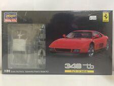 Hasegawa Ferrari Car Model Building Toys