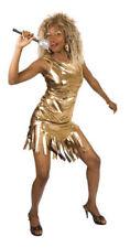 Déguisements disco taille M pour femme