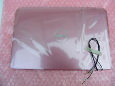NEW DELL W3G8H INSPIRON MINI1010 PINK LCD BACK COVER