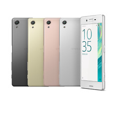 Sony Xperia X 32GB Unlocked Sim Free 4G LTE Android Smartphone UK Seller