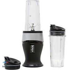 Ninja Blender Smoothies Mixer Drink Maker Cocktail Shaker 700W + 2 Mug With Lid