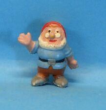 Walt Disney ' s Schneewittchen: ZWERG CHEF Heimo Hartplastik Snowwhite