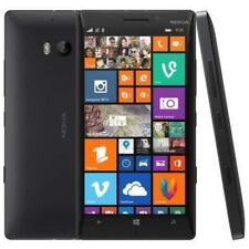 "Original Nokia Lumia 930 4G LTE GSM Unlocked 5.0"" 20MP Wifi  Mobile Smartphone"