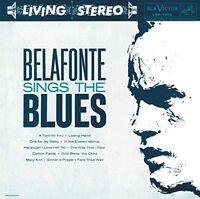 Harry Belafonte - Belafonte Sings The Blues [CD]
