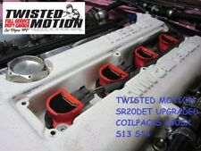 TWISTED MOTION SR20DET UPGRADED COILPACKS 240SX S13 S14