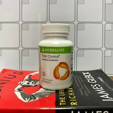 TOTAL CONTROL tablets, HERBALIFE stimulates metabolism energy from healthy tea