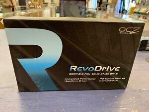 OCZ RevoDrive 120GB, Internal, PCIe SSD